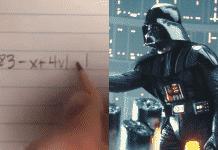 Star Wars soundtracky zahrané len za pomoci papiera a ceruzky