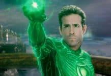 Film Green Lantern Corps napíše samotný tvorca DC komiksov