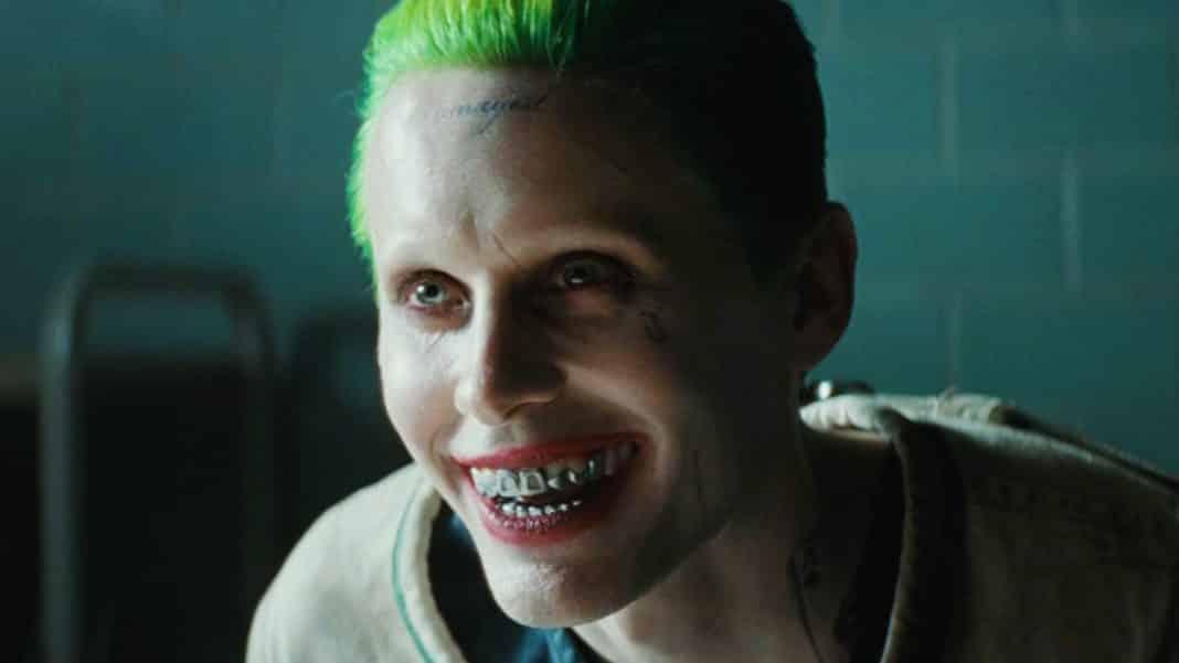 Joker s Jaredom Letom oficiálne dostáva vlastný film!