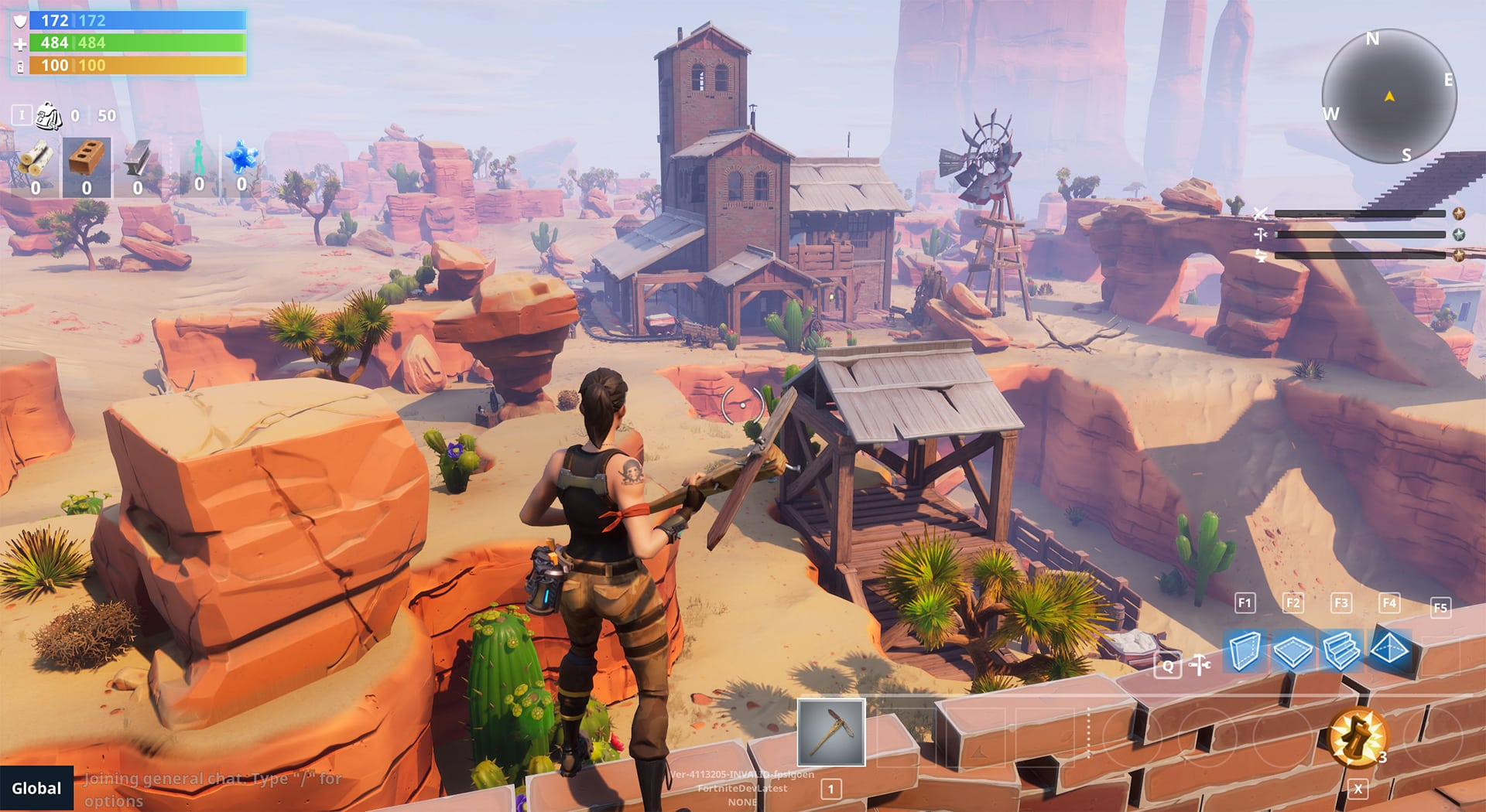 kampaň Canny Valley