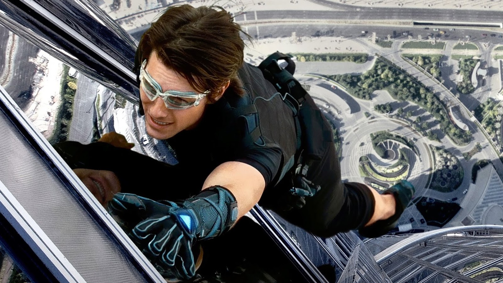 Mission Impossible Ghost Protocol 4