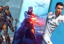 Prvý deň E3 2018