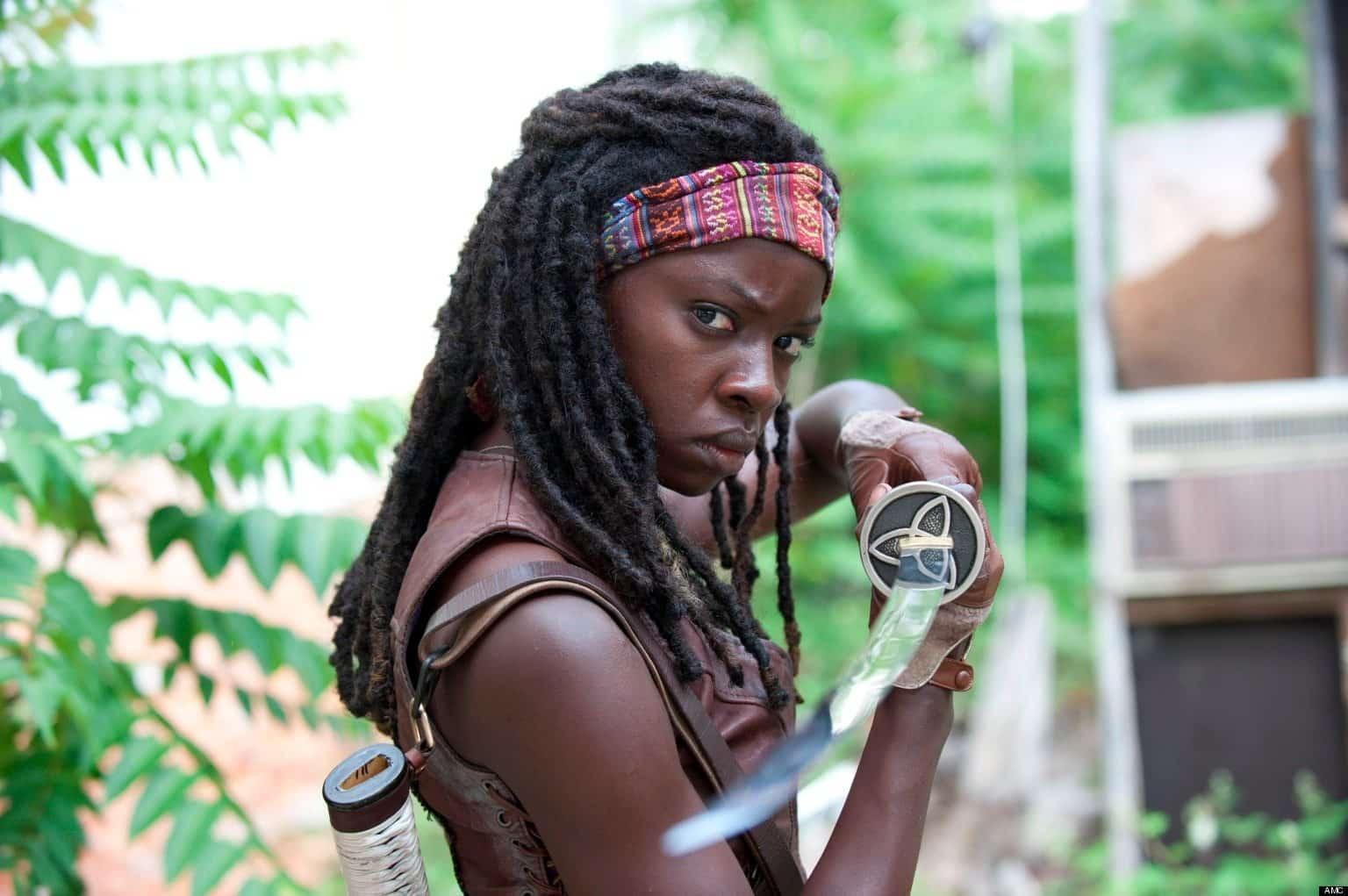 deviata séria The Walking Dead nám prinesie časový skok