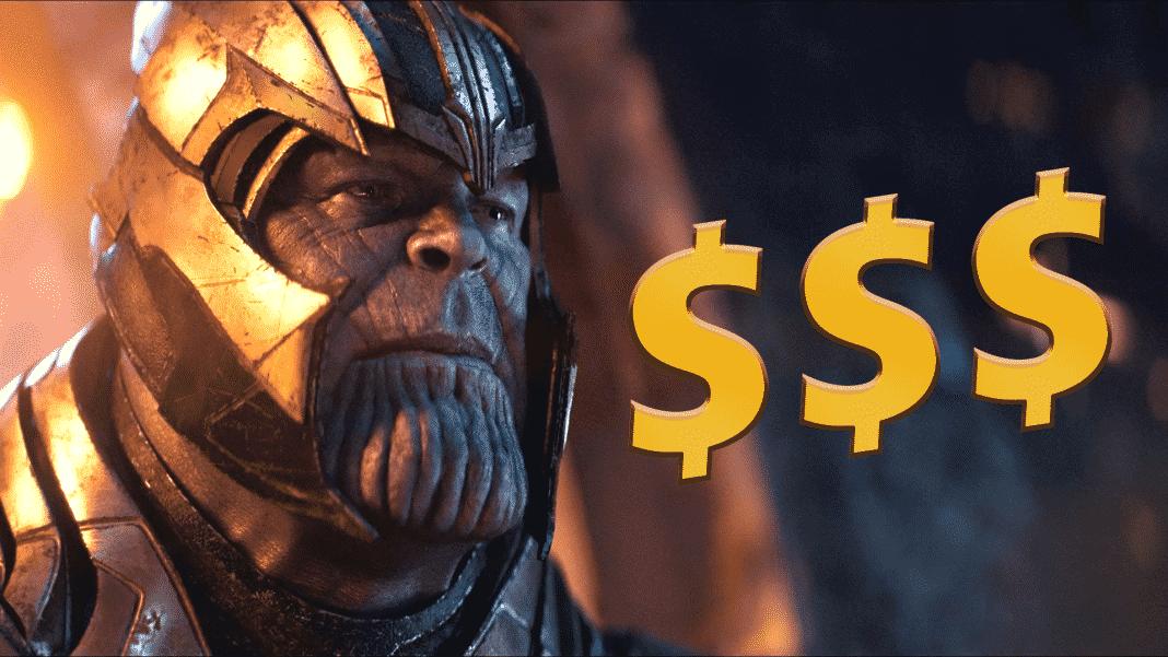 Koľko si zarobili filmy Marvelu