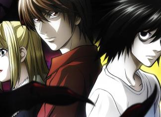 TIP na seriál: Death Note   Čo ak by sme sa mohli stať Bohom?