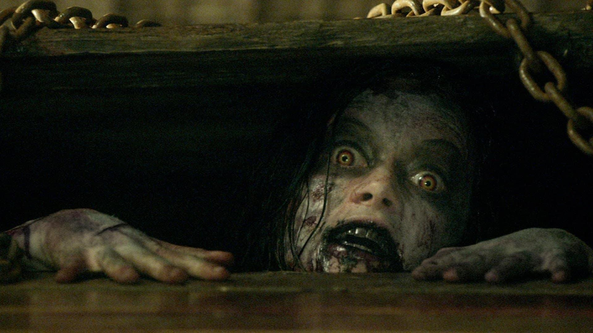 dočkáme sa filmu evil dead 2