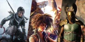 tretí deň E3