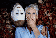 trailer na film halloween