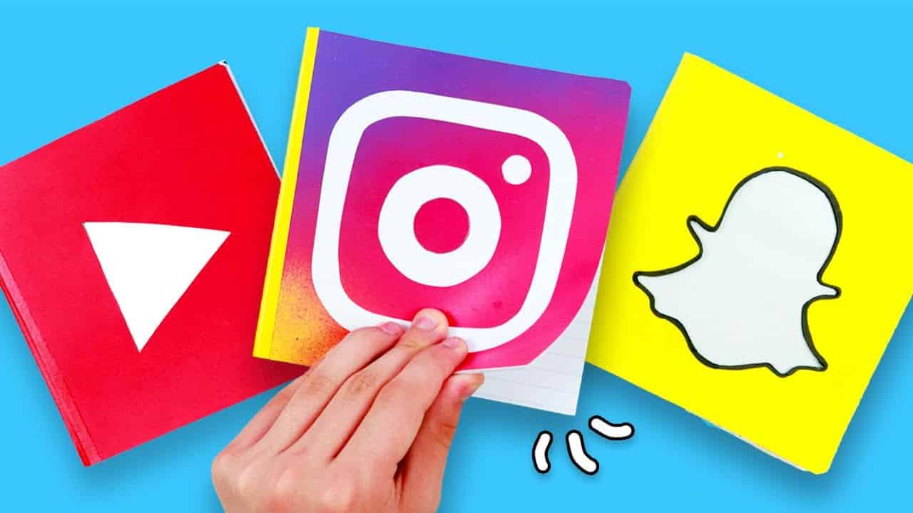 instagram napodobňuje youtube