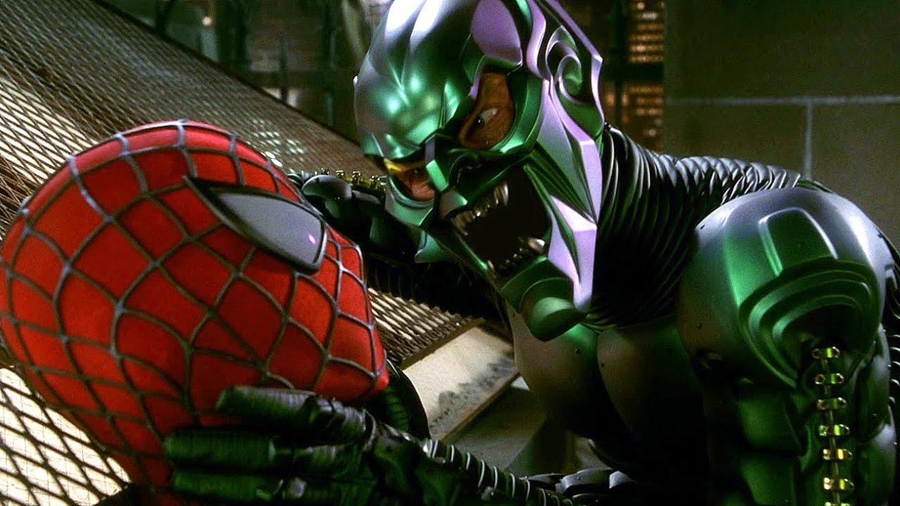 Green Goblin sa opäť ukáže na filmových plátnach