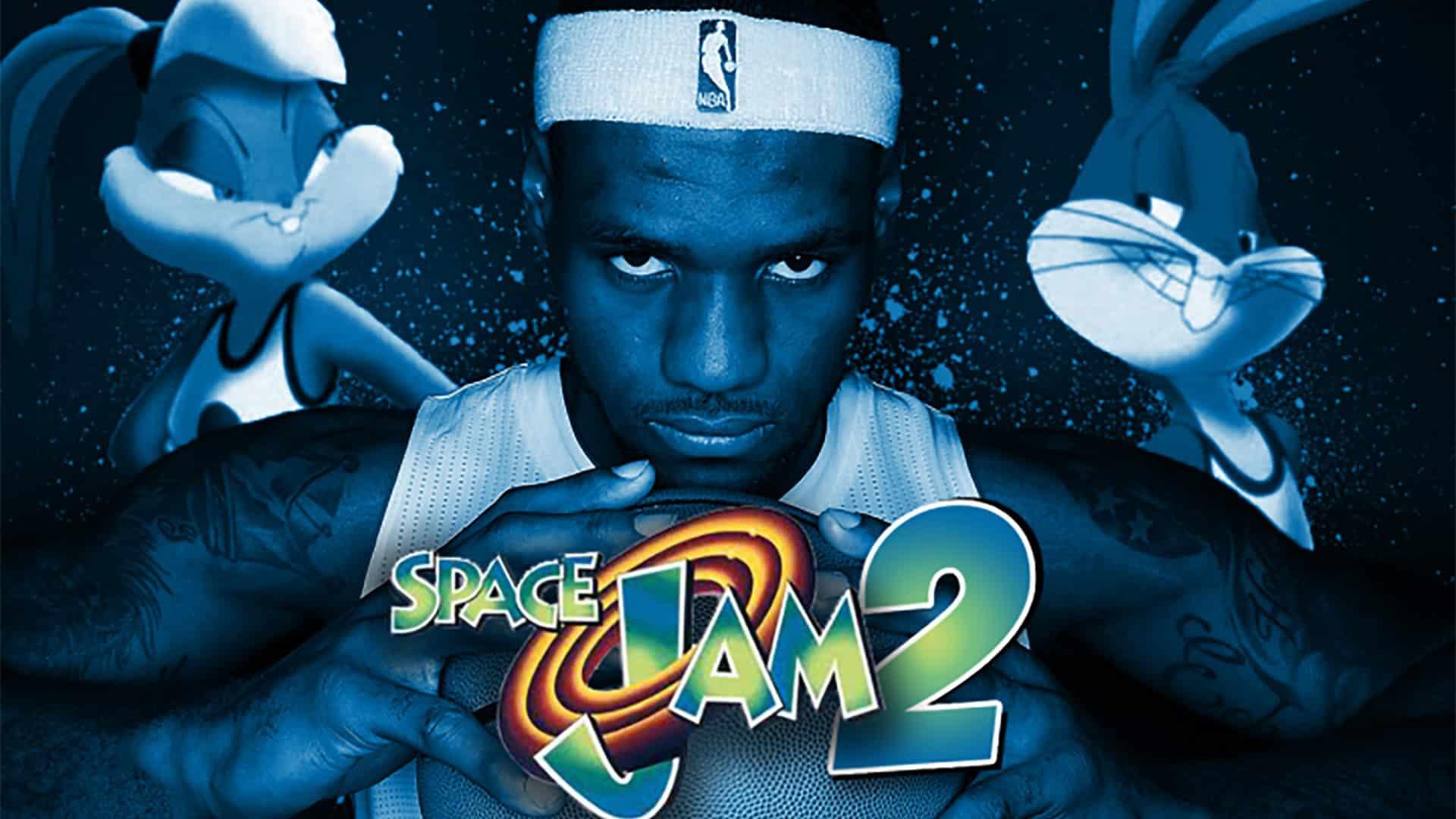film Space Jam 2