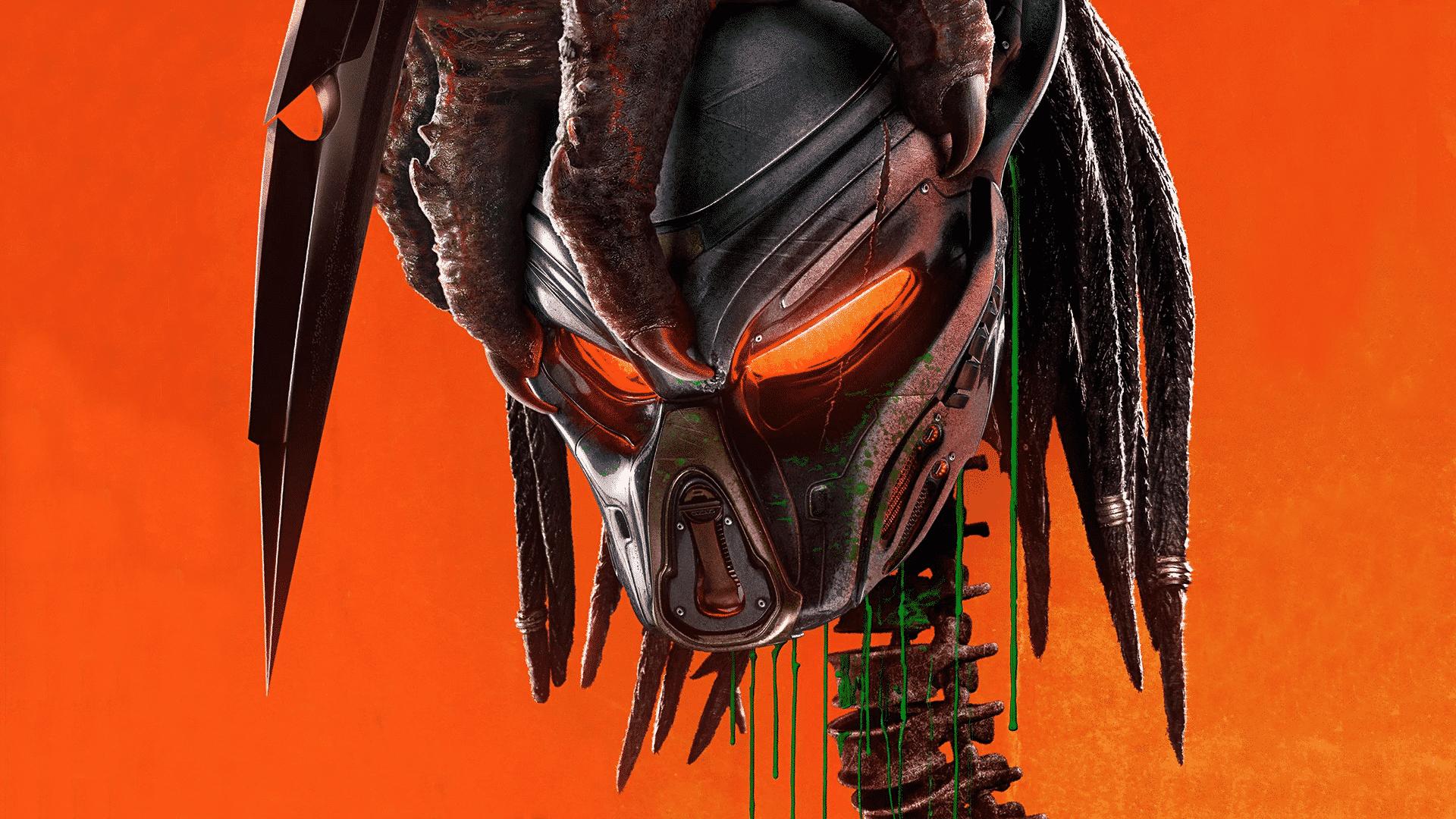 trailer na film Predátor: Evolúcia