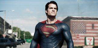 herec henry cavill Superman