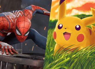 štvrtý deň E3