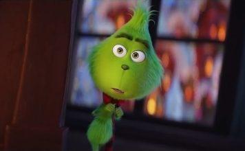 Grinch sa vracia v druhom traileri