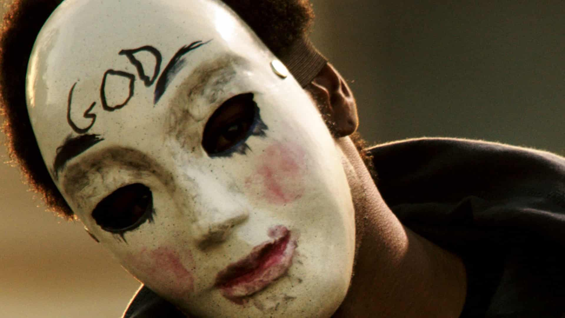 Prvý trailer na seriál The Purge
