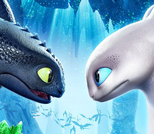 Prvý trailer na Ako si vycvičiť draka 3