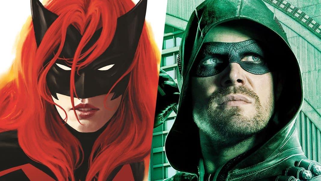 Batwoman dostáva vlastný seriál na CW!