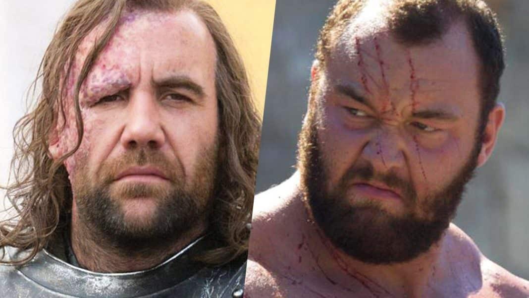 Dočkáme sa v ôsmej sérii Game of Thrones duelu Cleganovcov?