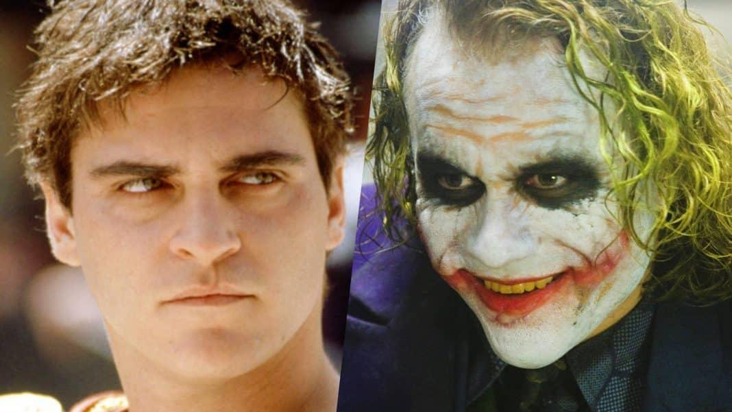 Joaquin Phoenix sa oficiálne stáva novým Jokerom!