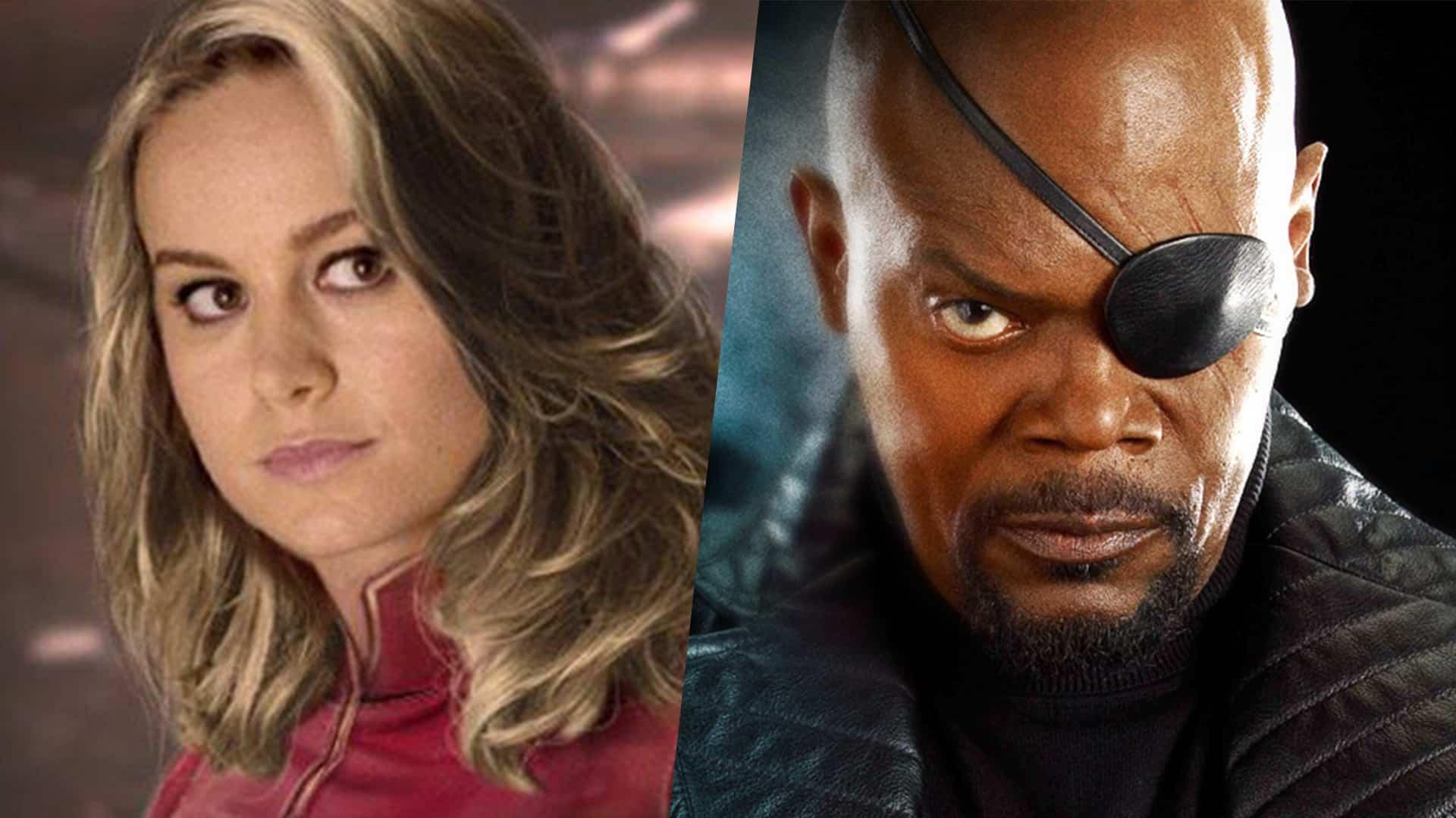 Samuel L. Jackson bude digitálne omladený v celom Captain Marvel filme!