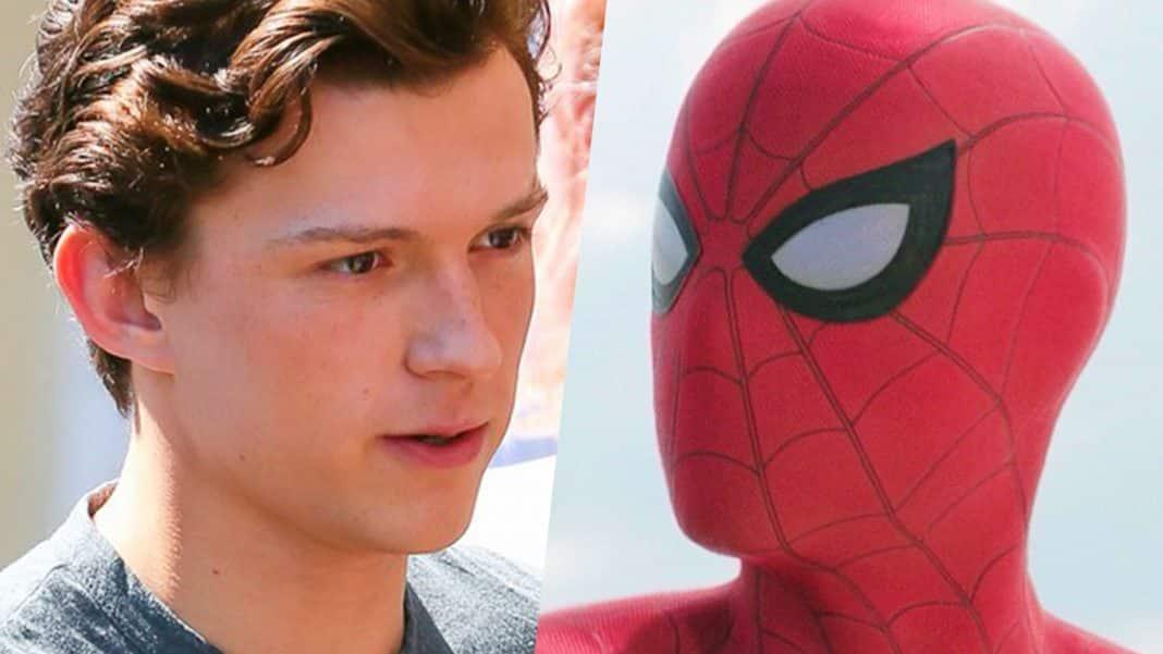 Natáčanie filmu Spider-Man: Far From Home sa začalo!