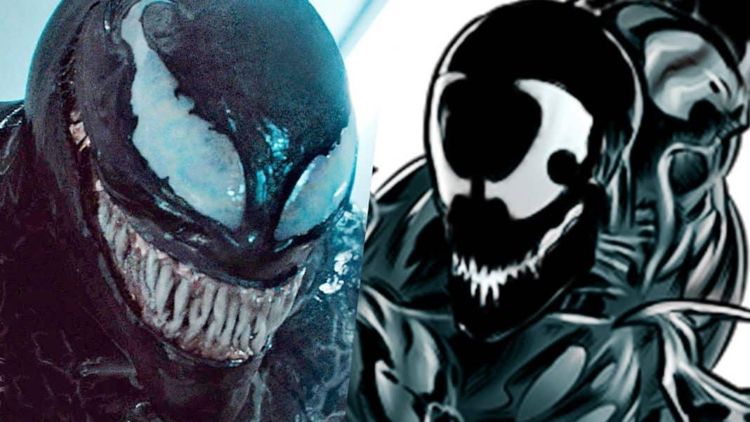 Toto bude oficiálny záporák vo filme Venom