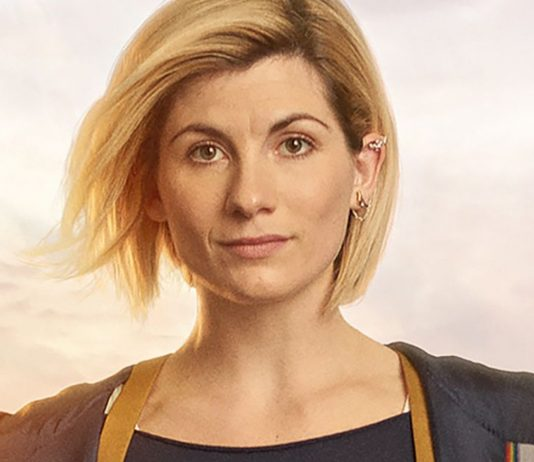 Vyšiel nový teaser na 11. sériu Doctor Who!