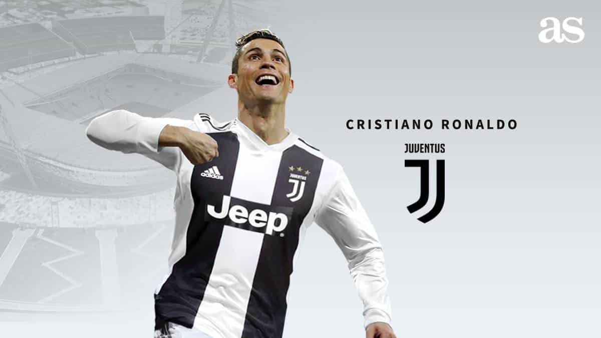 FIFA 19 prestup Ronalda