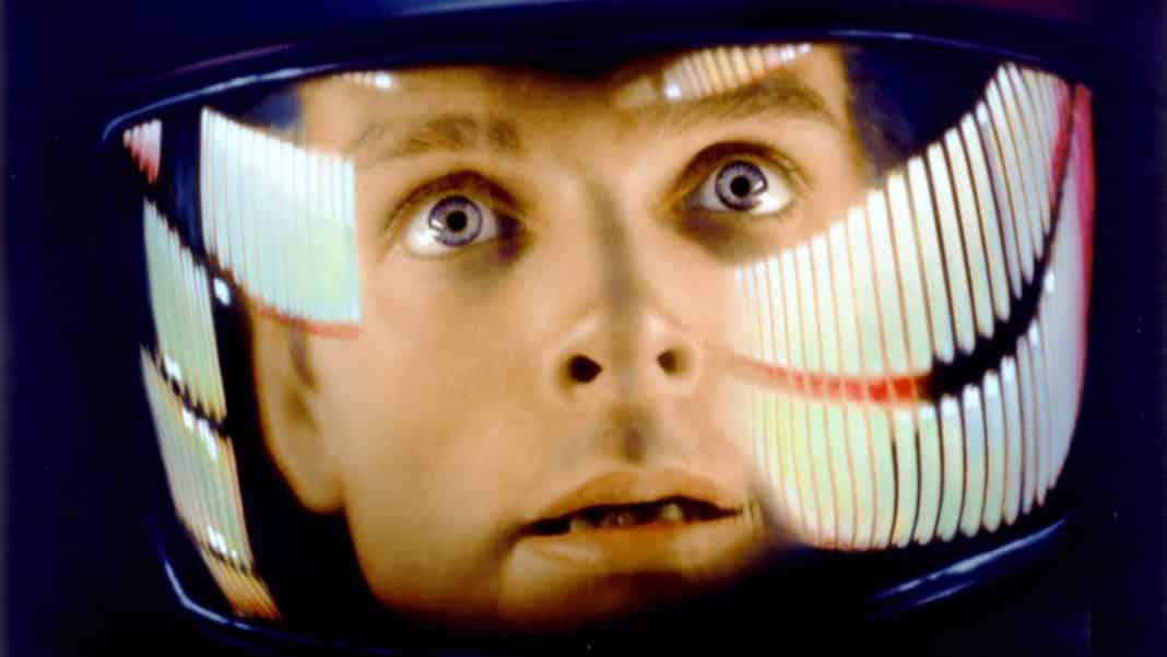 koniec filmu 2001: Vesmírna Odysea