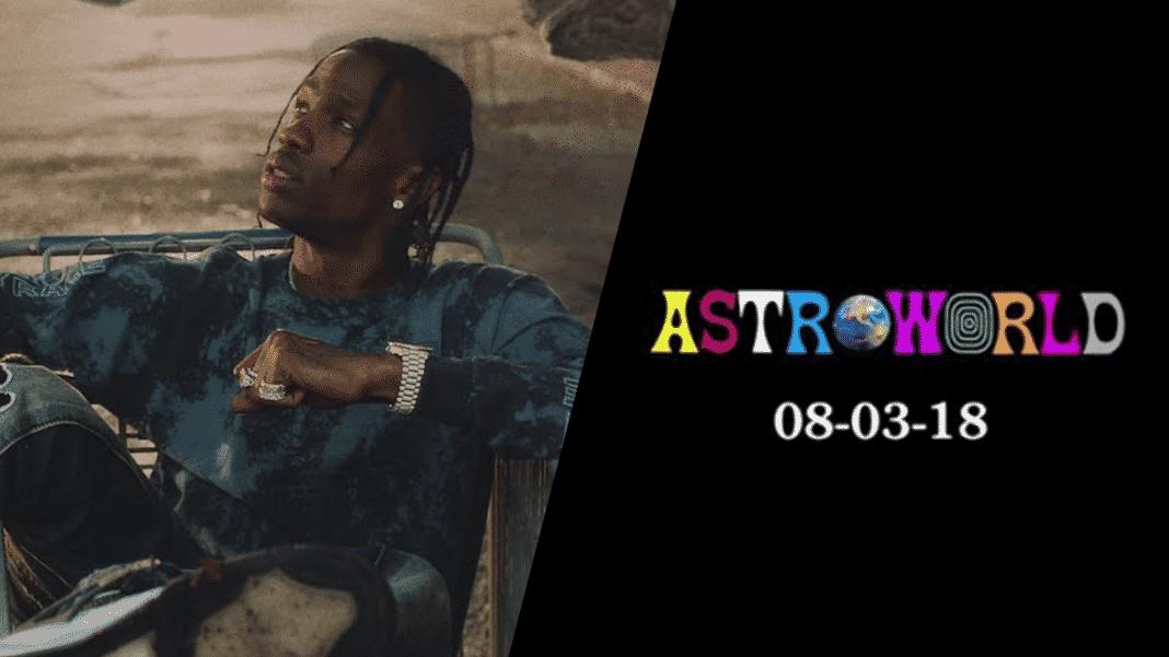 album astroworld