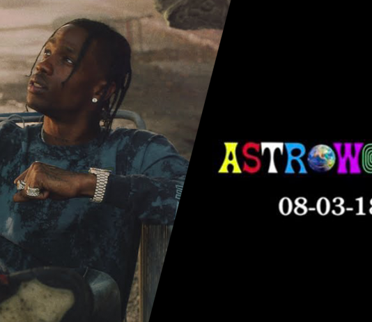 album astroworld