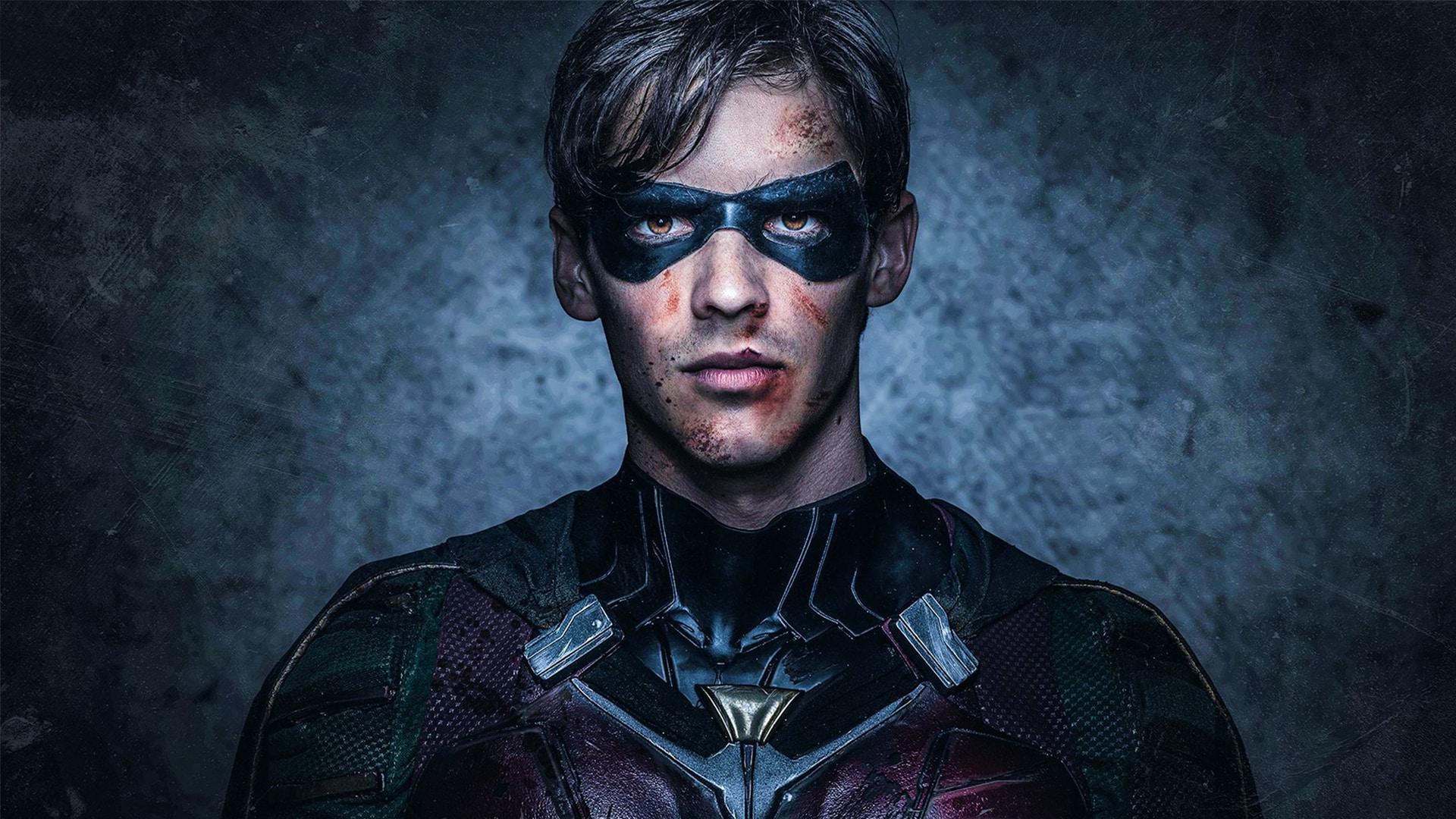 Trailer na prvý originálny DC seriál Titans je plný krvi a nadávok!