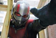 Čo mali znamenať potitulkové scény vo filme Ant-Man a Wasp?