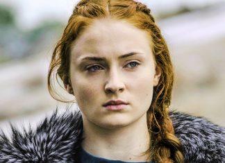 Bude Sansa v poslednej sérii Game of Thrones bojovníčka