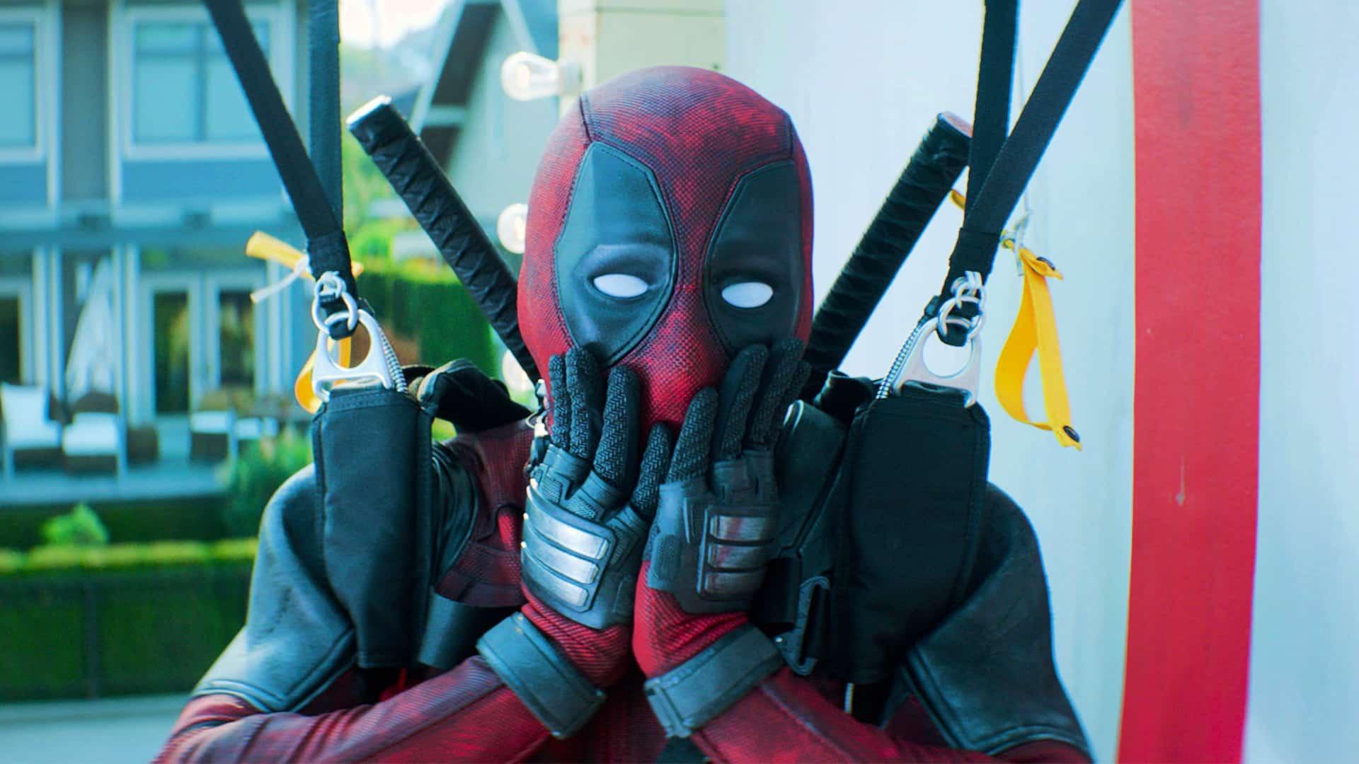 Na Comic-Cone sa premietne nezostrihaná verzia filmu Deadpool 2!