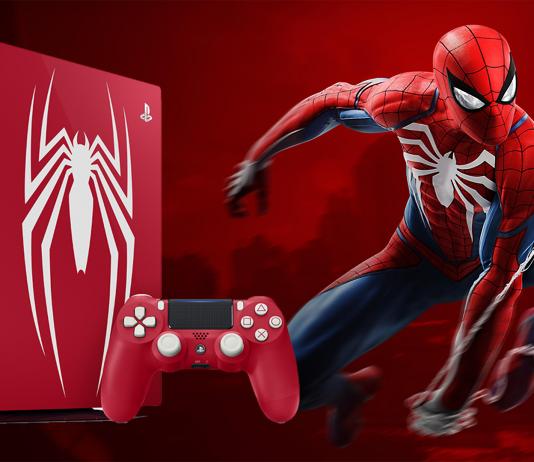 hra spider-man
