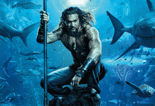 trailer na film aquaman