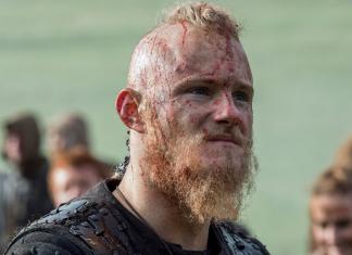 trailer k seriálu vikingovia