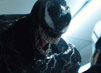 trailer na film venom