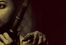 ghoul od netflixu