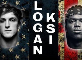 Logan Paul vs KSI - najväčšia udalosť tento rok na YouTube?
