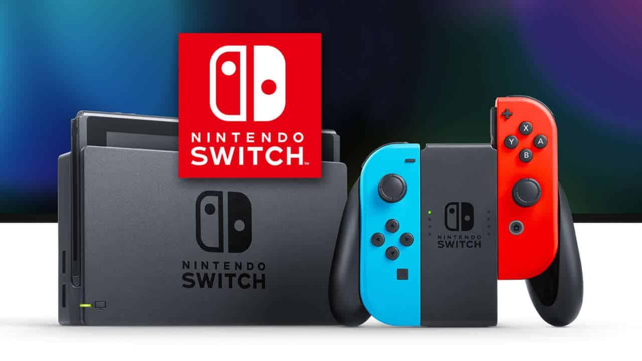 Nintendo ešte niečo chystá