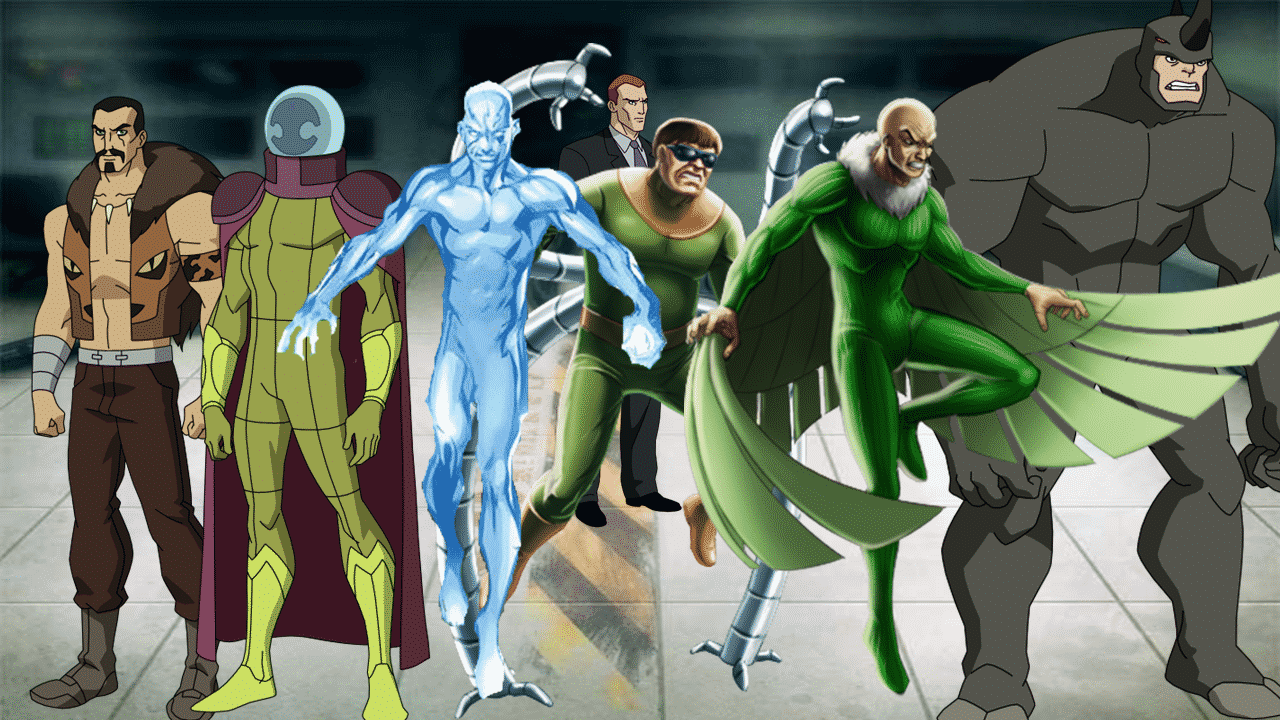 Sinister_Six