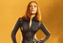 Film Black Widow privíta prvú sólovú Marvel režisérku!