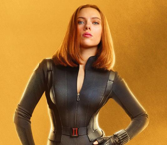 Film Black Widow privíta prvú sólovú Marvel režisérku!