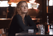 Sharp Objects RECENZIA