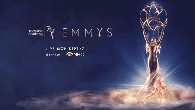 Nominácie na 70. ročník cien Emmy