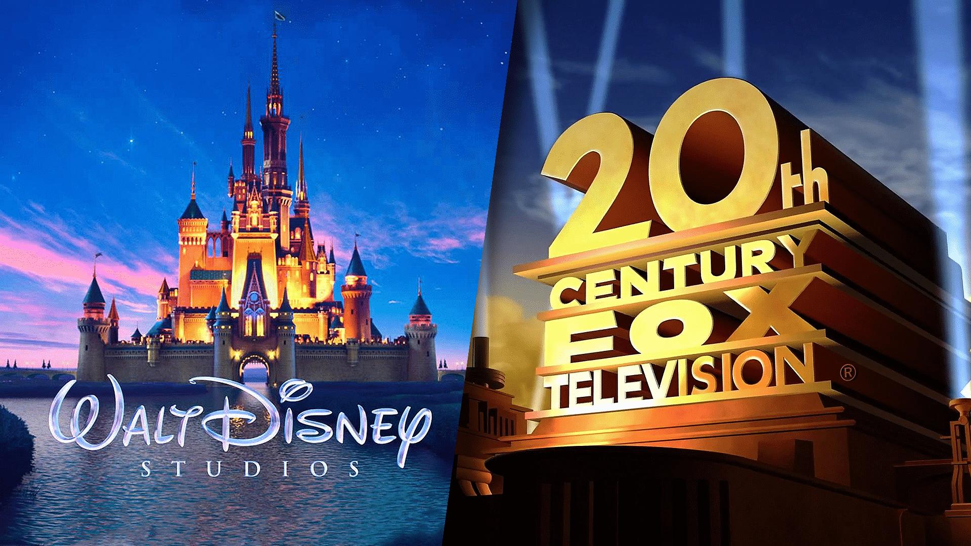Obchod medzi Disney a 20th Century Fox
