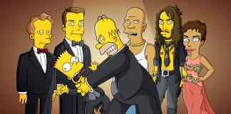 Filmové odkazy v Simpsonovcoch